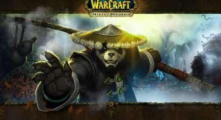 World of Warcraft 30 Dní předplacená karta   WOW 2