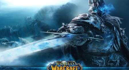 World of Warcraft 30 Dní předplacená karta   WOW 4