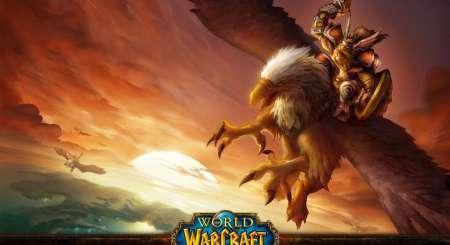 World of Warcraft 30 Dní předplacená karta   WOW 5