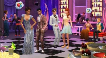 The Sims 4 Přepychový Večírek 1