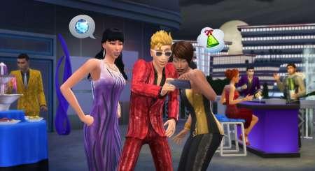 The Sims 4 Přepychový Večírek 2