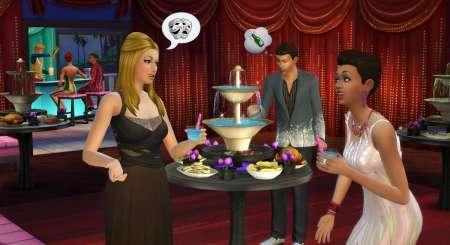 The Sims 4 Přepychový Večírek 3