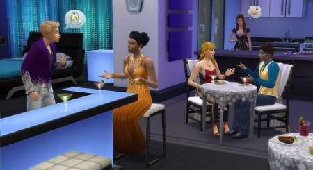 The Sims 4 Přepychový Večírek 4