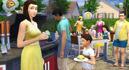 The Sims 4 Perfektní Patio 3