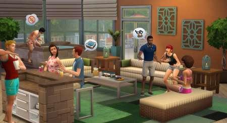 The Sims 4 Perfektní Patio 4