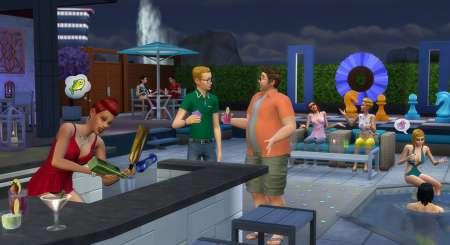 The Sims 4 Perfektní Patio 5