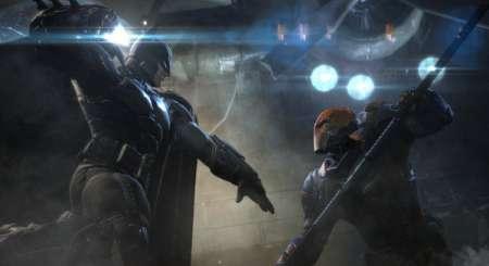 Batman Arkham Origins Online Supply Drop 2 1