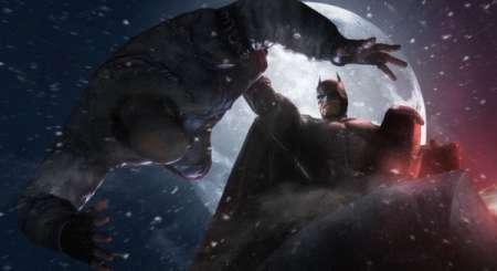 Batman Arkham Origins Online Supply Drop 2 3