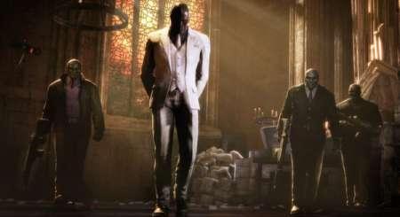 Batman Arkham Origins Online Supply Drop 2 5