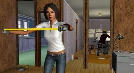 The Sims 3 Povolání Snů 1970