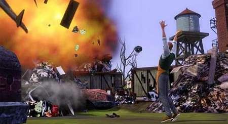 The Sims 3 Povolání Snů 1971
