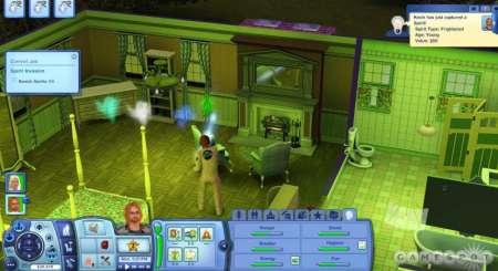 The Sims 3 Povolání Snů 1972