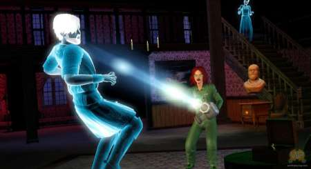 The Sims 3 Povolání Snů 453