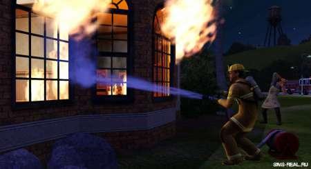 The Sims 3 Povolání Snů 454