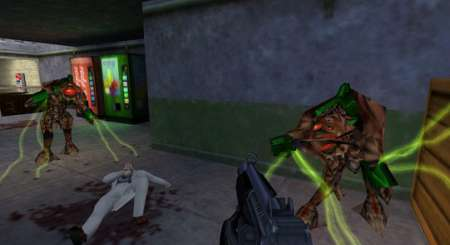 Half Life 1 Anthology 1
