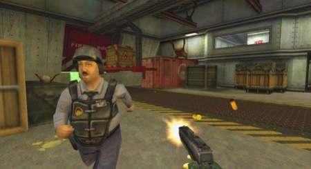 Half Life 1 Anthology 4