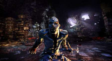 Hunted The Demons Forge 2