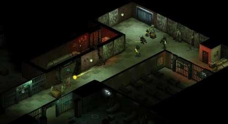 Shadowrun Returns 10