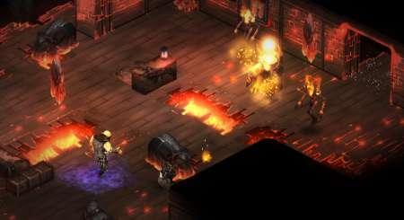 Shadowrun Dragonfall Directors Cut 3