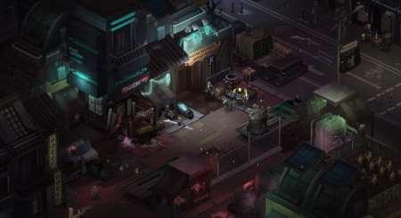 Shadowrun Dragonfall Directors Cut 4