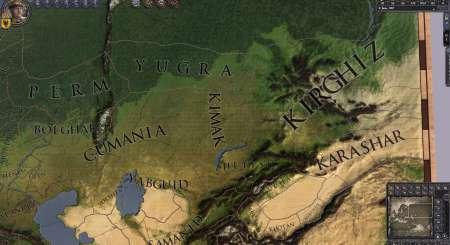 Crusader Kings II Horse Lords 10