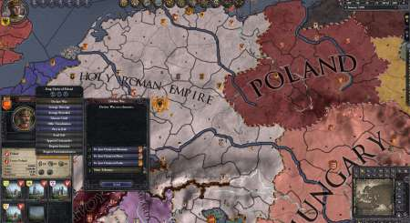 Crusader Kings II Horse Lords 8