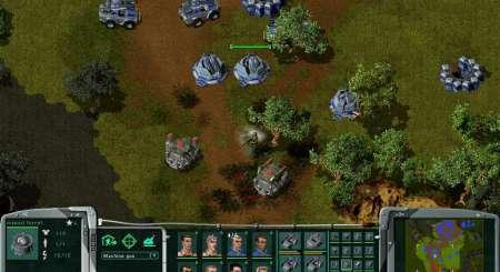 Original War 11