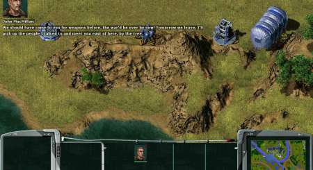 Original War 9