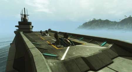 Carrier Command Gaea Mission 1