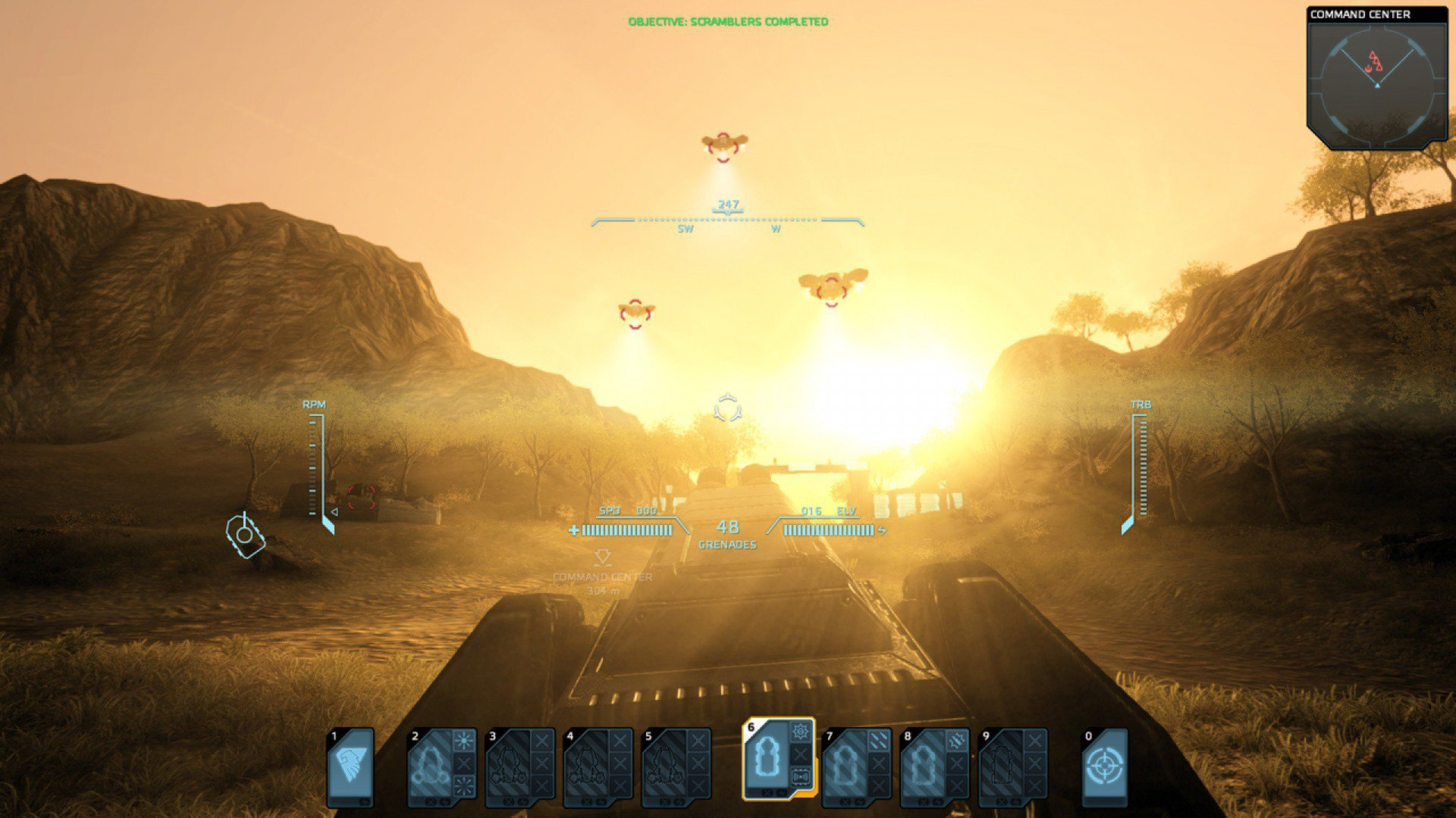 Carrier Command Gaea Mission 8