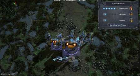 Warmachine Tactics 2
