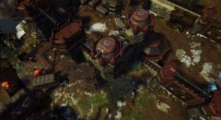 Warmachine Tactics 7