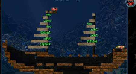 Fish Fillets 2 7