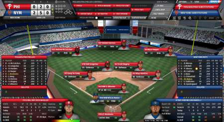 Out of the Park Baseball 15 2