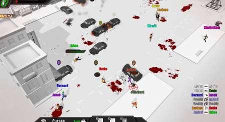 Kill The Bad Guy 11