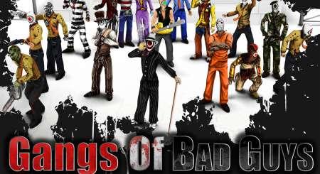 Kill The Bad Guy 9