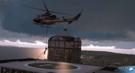 Take On Helicopters Bundle 1