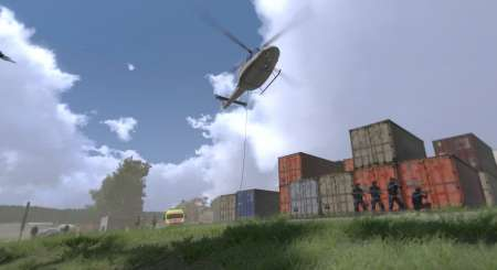 Take On Helicopters Bundle 15