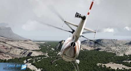 Take On Helicopters Bundle 25