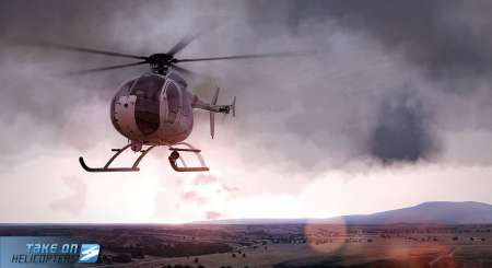 Take On Helicopters Bundle 27