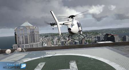 Take On Helicopters Bundle 37