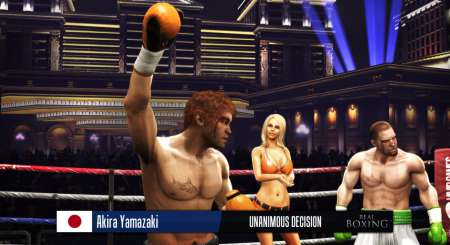Real Boxing 4