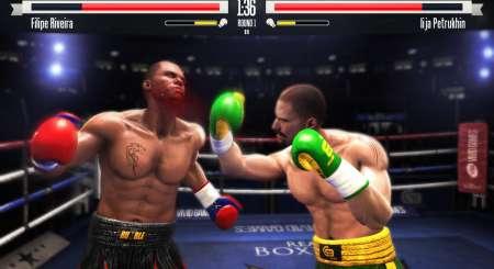 Real Boxing 5