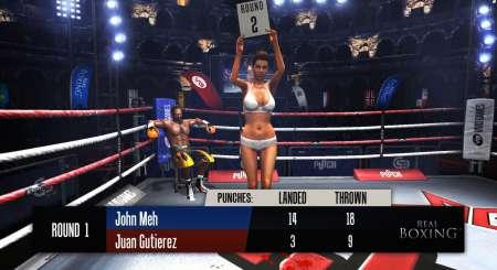 Real Boxing 6