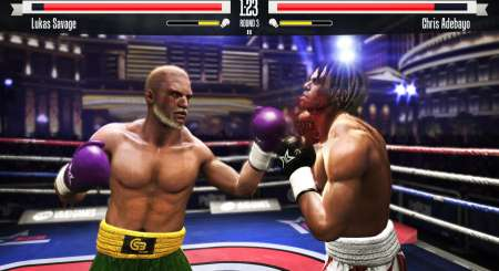 Real Boxing 7
