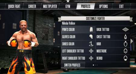 Real Boxing 8