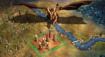 Fallen Enchantress Legendary Heroes 1