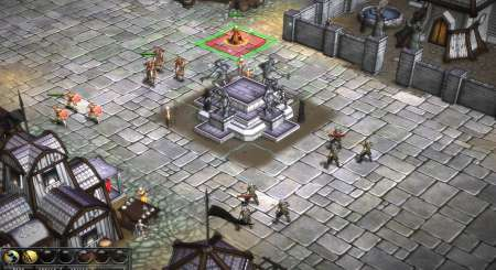 Fallen Enchantress Legendary Heroes 10