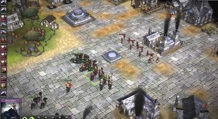 Fallen Enchantress Legendary Heroes 2