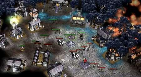 Fallen Enchantress Legendary Heroes 4